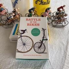 "Thumbnail of ""BATTLE OF THE BIKES 自転車トランプ カードゲーム"""