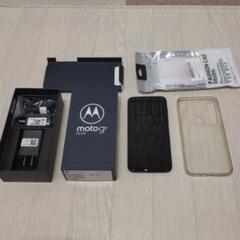 "Thumbnail of ""Motorola g8 PLUS コズミックブルー"""