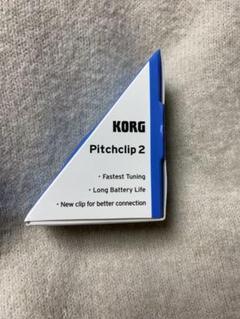 """Thumbnail of """"KORG Pitchclip2"""""""