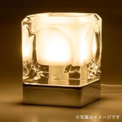 """Thumbnail of """"ニトリ 可愛いキューブランプ"""""""