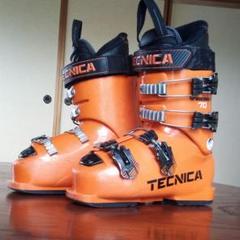 "Thumbnail of ""TECNICA FIREBIRD 70 スキーブーツ 22.5cm"""