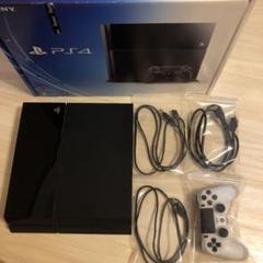 """Thumbnail of """"PlayStation4  本体 ジャンク品 ps4 ヘッドホン"""""""