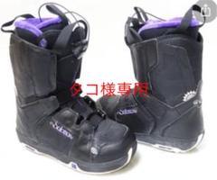 """Thumbnail of """"タコ様専用 スノーボード ブーツ サロモン Salomon"""""""