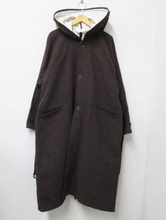 """Thumbnail of """"SUNSEA 17A33 17AW W FACE WOOL JEDI COAT"""""""