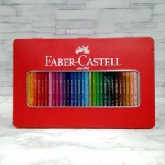 """Thumbnail of """"57)FABEA-CASTELL ファーバーカステル 36色 色鉛筆 美品残量多"""""""