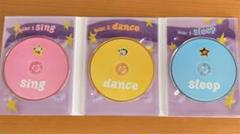 "Thumbnail of ""sing dance and sleep CD 3枚セット"""