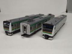 "Thumbnail of ""TOMIX E233系3000番台 3両セット"""