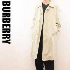 """Thumbnail of """"A6220 Burberry ライト ロングコート メンズ"""""""