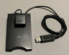 "Thumbnail of ""ETC車載器 USBから簡単接続 モバイルバッテリー対応"""