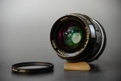 """Thumbnail of """"Nikon ニコン Nikkor-N.C Auto 28mm f2 Ai改"""""""