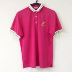 """Thumbnail of """"値下げ フィラゴルフ ゴルフシャツ G0426A09-4"""""""