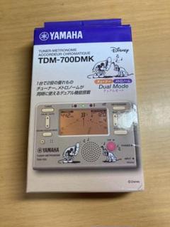 """Thumbnail of """"TDM-700DMK ミッキーマウス チューナー&メトロノーム"""""""