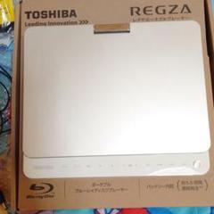 "Thumbnail of ""【訳あり】TOSHIBA レグザポータブルプレーヤー SD-BP900S"""
