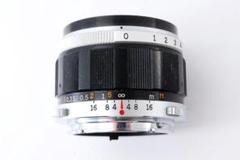 "Thumbnail of ""OLYMPUS G Zuiko Auto-w 20mm f3.5  広角レンズ"""