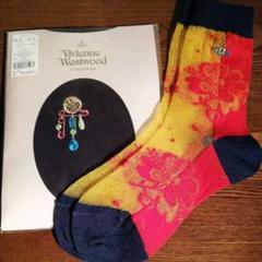 "Thumbnail of ""Vivienne Westwoodヴィヴィアンウエストウッド靴下ソックス タイツ"""