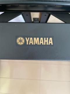 """Thumbnail of """"YAMAHA ピアノ椅子"""""""