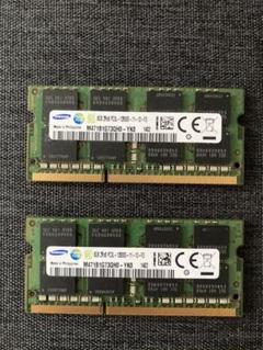 "Thumbnail of ""SAMSUNG 8GB/PC3L-12800S"""