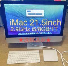 "Thumbnail of ""iMac 2013 21.5インチ"""