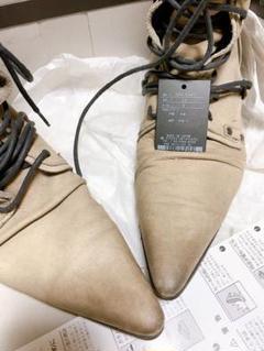 """Thumbnail of """"トルネード マートのブーツです。サイズS"""""""