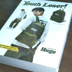 """Thumbnail of """"【Youth Loser !】バックパック ムック本"""""""