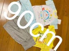 """Thumbnail of """"新品 ドラえもん いないいないばぁっ! 半袖パジャマ"""""""