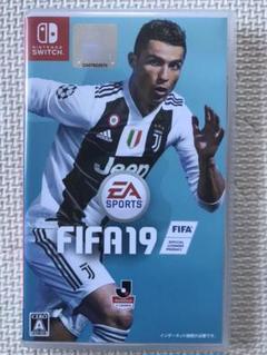 "Thumbnail of ""FIFA 19 STANDARD EDITION"""