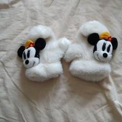 "Thumbnail of ""子供用ミッキーマウス手袋"""