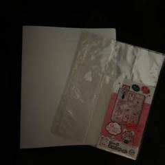 "Thumbnail of ""カード収納ファイル+カード収納リフィル"""