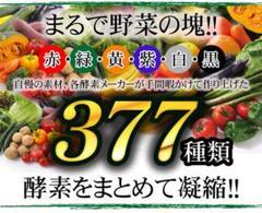 "Thumbnail of ""大人気❗️酵素粒ダイエットサプリ!377種類の酵素で野草 キノコ 菌活ダイエット"""