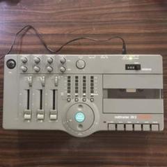 "Thumbnail of ""MTR  FORTEX MR-3 カセット 1995年発売 専用アダプター付き"""