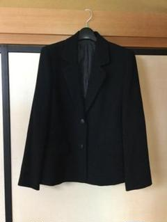 "Thumbnail of ""黒 テーラード ジャケット スーツ"""