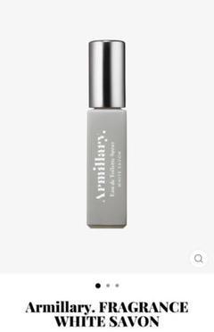 """Thumbnail of """"Armillary. fragrance WHITE SAVON"""""""