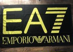 "Thumbnail of ""Emporio Armani EA7 大判バスタオル ビーチタオル 新品未使用"""