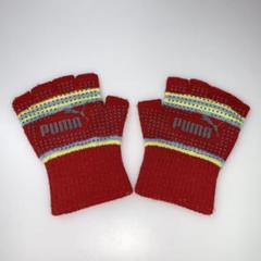 "Thumbnail of ""PUMA プーマ 子供用手袋 キッズグローブ 滑り止めグリップ付き"""