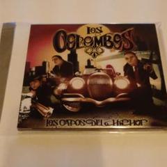 "Thumbnail of ""激レアLos Colombos Los Capos  Del hiphop"""