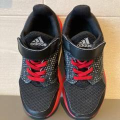 "Thumbnail of ""<<adidas>>テニスシューズ キッズ18cm"""