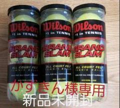 """Thumbnail of """"Wilson(ウィルソン) のテニスボール"""""""