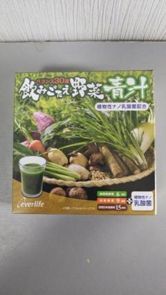 飲み ごたえ 野菜 青 汁