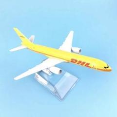 "Thumbnail of ""DHL 飛行機 ディーエイチエル エアプレイン ハイクオリティ"""