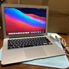 "Thumbnail of ""美品 MacBook Air 2013 Corei5/4G/128G/13"""""