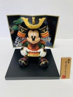 """Thumbnail of """"【にっしー様専用】五月人形 ミッキーマウス"""""""