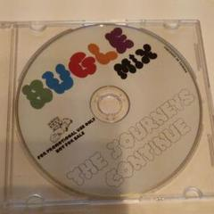 """Thumbnail of """"Bugle mix The Journeys continue レゲエ CD"""""""