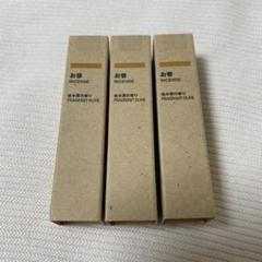 """Thumbnail of """"無印 お香 金木犀 2箱"""""""