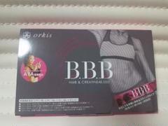 "Thumbnail of ""トリプルビー BBB サプリメント 2.5g × 10本入"""