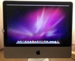 "Thumbnail of ""Apple iMac 20inch Mid2007      アップル 美品⭕"""
