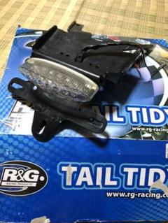"Thumbnail of ""KTM 690 enduro smcr フェンダーレスキット"""