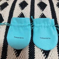 "Thumbnail of ""Tiffany ティファニー 保存袋 セット"""