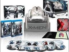 "Thumbnail of ""X-MEN セレブロ・コレクション〈700セット数量限定生産・12枚組〉"""