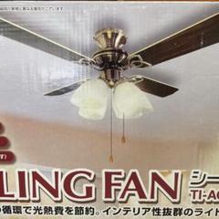 "Thumbnail of ""シーリングファン TI-ACF4400"""