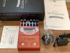 """Thumbnail of """"Two Notes Le Preamp Le Lead"""""""